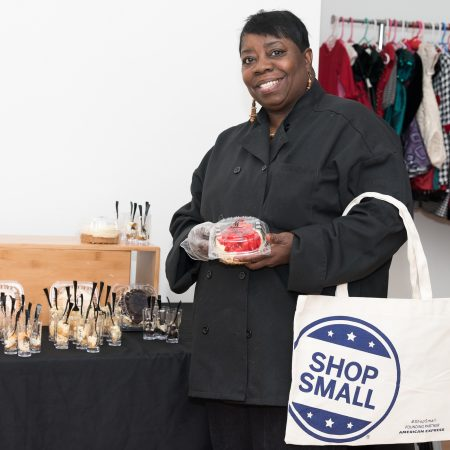 SECC Small Business Saturday - 2017 _060