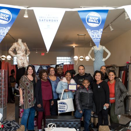 SECC Small Business Saturday - 2017 _180