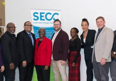 SECC Welcomes New Board Members
