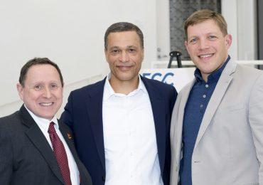 SECC Announces New Board President