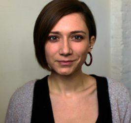 Rebecca Bretz
