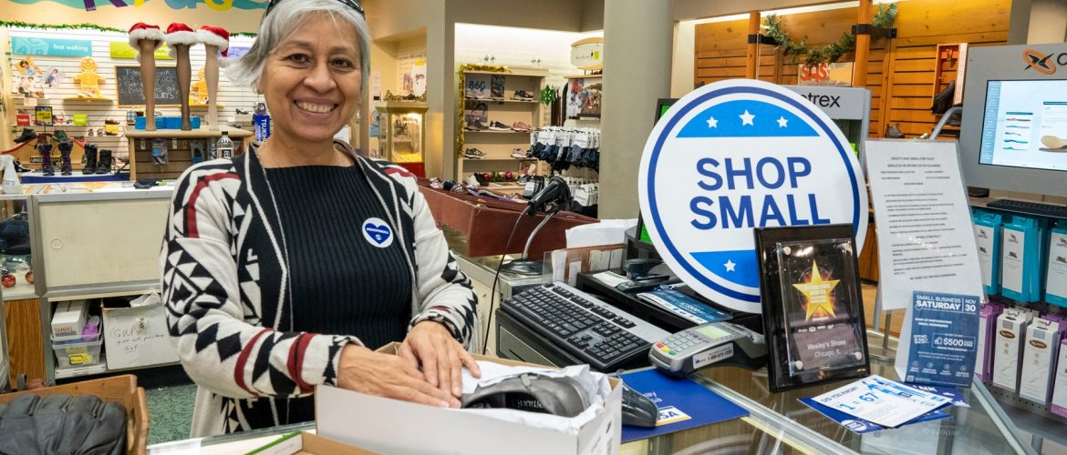 Small Business Shop Local 2020