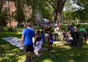 4th on 53rd Family Fun for Independence Day 2021
